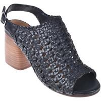 Boty Ženy Sandály Onyx S19-SOX526 Černá