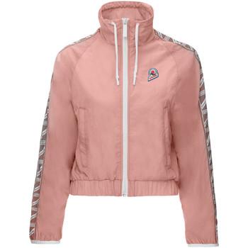 Textil Ženy Mikiny Invicta 4431555/D Růžový
