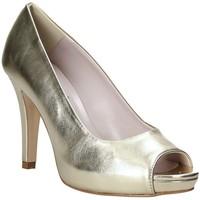 Boty Ženy Lodičky Grace Shoes 457I001 Zlato