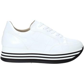 Boty Ženy Nízké tenisky Grace Shoes MAR001 Bílý