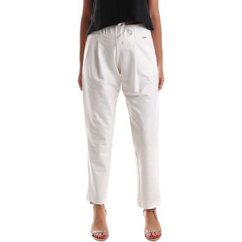 Textil Ženy Mrkváče U.S Polo Assn. 51478 51302 Bílý