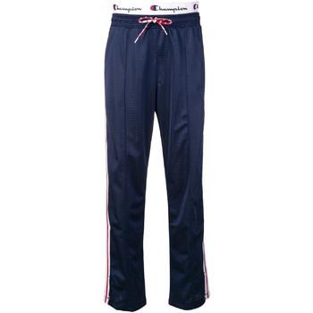 Textil Ženy Teplákové kalhoty Champion 111374 Modrý