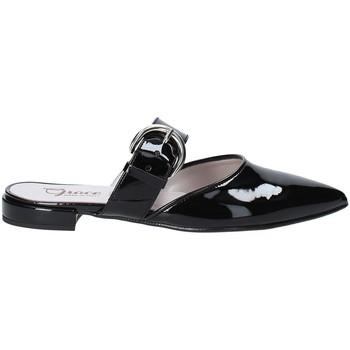 Boty Ženy Espadrilky  Grace Shoes 521008 Černá