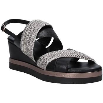 Boty Ženy Sandály Inuovo 121007 Černá