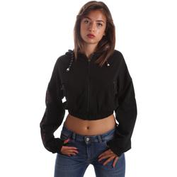 Textil Ženy Mikiny Byblos Blu 2WF0005 TE0042 Černá