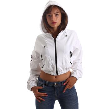 Textil Ženy Mikiny Byblos Blu 2WF0005 TE0042 Bílý