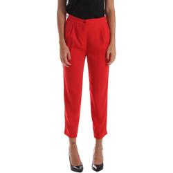 Textil Ženy Mrkváče Byblos Blu 2WP0002 TE0012 Červené