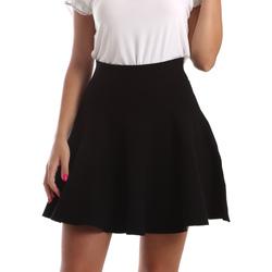 Textil Ženy Sukně Byblos Blu 2WG0001 TE0009 Černá