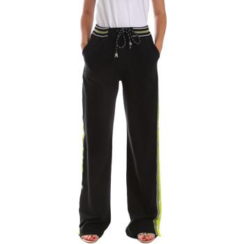 Textil Ženy Teplákové kalhoty Byblos Blu 2WP0015 TE0039 Černá