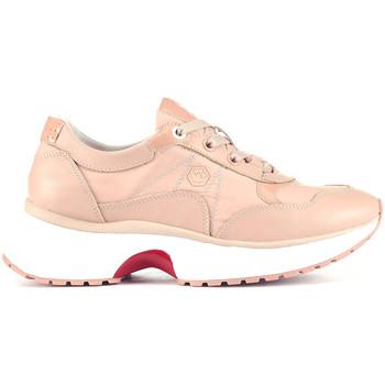 Boty Ženy Nízké tenisky Lumberjack SW56805 002 M92 Růžový