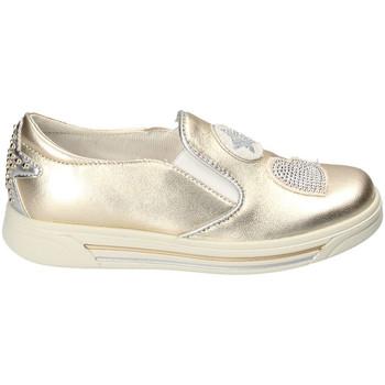Boty Děti Street boty Primigi 3383511 Zlato