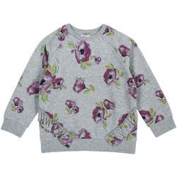 Textil Děti Mikiny Chicco 09069347000000 Šedá