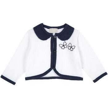 Textil Děti Svetry / Svetry se zapínáním Chicco 09096803000000 Bílý