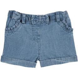 Textil Děti Kraťasy / Bermudy Chicco 09052749000000 Modrý