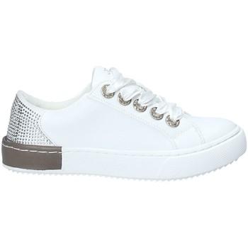 Boty Děti Nízké tenisky Joli JS0050S Bílý