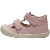 Boty Děti Sandály Naturino 2013359-02-0M02 Růžový
