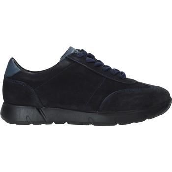 Boty Muži Módní tenisky Valleverde 49838 Modrý