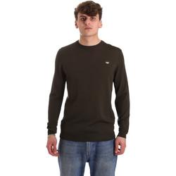 Textil Muži Svetry Antony Morato MMSW01066 YA500057 Zelený