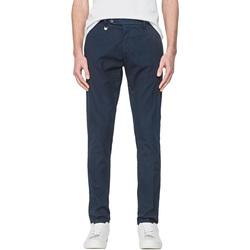 Textil Muži Mrkváče Antony Morato MMTR00496 FA800127 Modrý