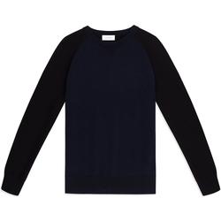 Textil Muži Svetry Calvin Klein Jeans K10K104536 Modrý