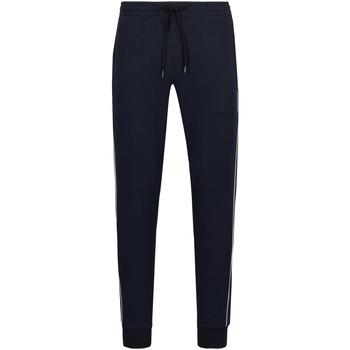 Textil Muži Teplákové kalhoty Calvin Klein Jeans K10K103090 Modrý