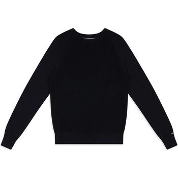 Textil Muži Svetry Calvin Klein Jeans J30J313160 Modrý