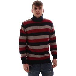 Textil Muži Svetry U.S Polo Assn. 52461 52633 Červené