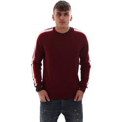 Textil Muži Svetry U.S Polo Assn. 52469 52612 Červené