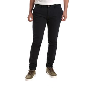 Textil Muži Mrkváče Gaudi 921FU25015 Modrý