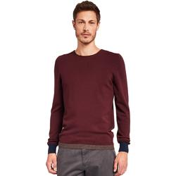 Textil Muži Svetry Gaudi 921FU53039 Červené