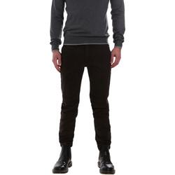 Textil Muži Mrkváče Gaudi 921FU25015 Hnědý