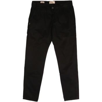Textil Muži Mrkváče Gaudi 921BU25008 Černá