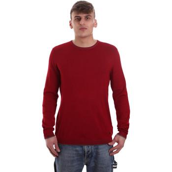Textil Muži Svetry Gaudi 921BU53001 Červené