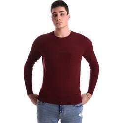 Textil Muži Svetry Gaudi 921BU53004 Červené