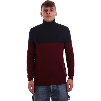 Textil Muži Svetry Gaudi 921BU53011 Červené