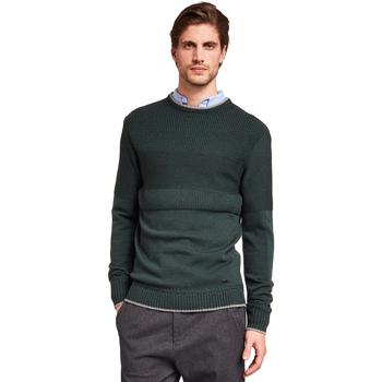 Textil Muži Svetry Gaudi 921BU53022 Zelený