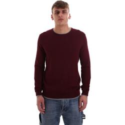 Textil Muži Svetry Gaudi 921BU53036 Červené