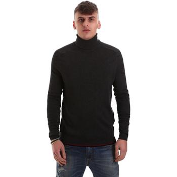 Textil Muži Svetry Antony Morato MMSW00958 YA500002 Šedá