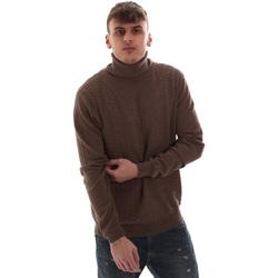 Textil Muži Svetry Antony Morato MMSW00977 YA200055 Béžový