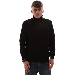 Textil Muži Svetry Antony Morato MMSW00977 YA200055 Černá