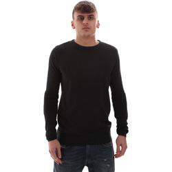 Textil Muži Svetry Antony Morato MMSW00999 YA200038 Šedá