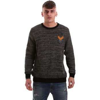Textil Muži Svetry Antony Morato MMSW01013 YA100035 Šedá