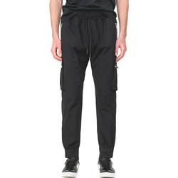 Textil Muži Cargo trousers  Antony Morato MMTR00527 FA900114 Černá