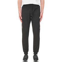 Textil Muži Teplákové kalhoty Antony Morato MMFP00247 FA150048 Černá