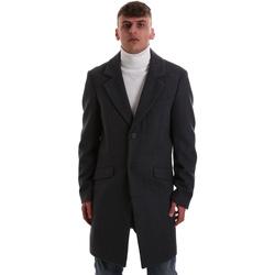 Textil Muži Kabáty Antony Morato MMCO00574 FA500024 Šedá