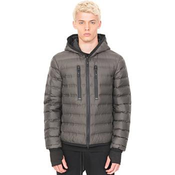 Textil Muži Prošívané bundy Antony Morato MMCO00591 FA600163 Zelený