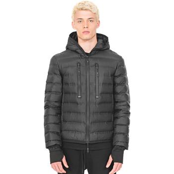 Textil Muži Prošívané bundy Antony Morato MMCO00591 FA600163 Černá