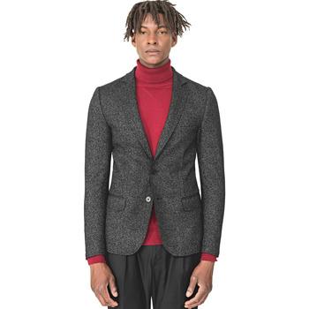 Textil Muži Saka / Blejzry Antony Morato MMJA00408 FA140161 Černá