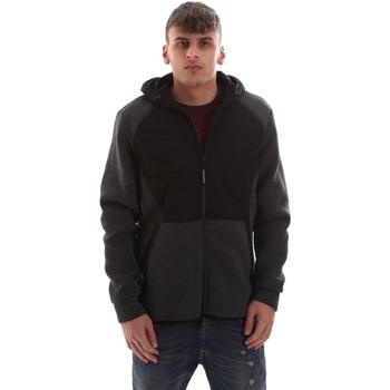 Textil Muži Mikiny Antony Morato MMFL00542 FA150121 Černá