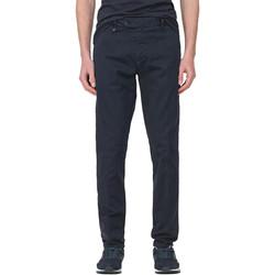 Textil Muži Mrkváče Antony Morato MMTR00496 FA800120 Modrý